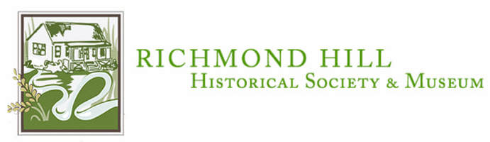 Richmond Hill Historical Society and Museum